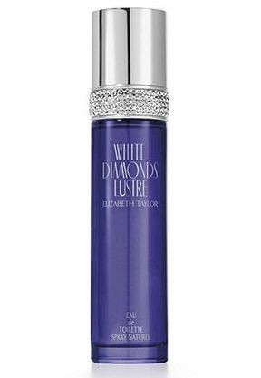 White Diamonds Lustre by Elizabeth Taylor 3.4oz Women Unbox