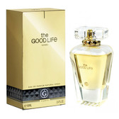 The Good Life by Genina b Geparlys Eau De Parfum Spray 2.6oz Women