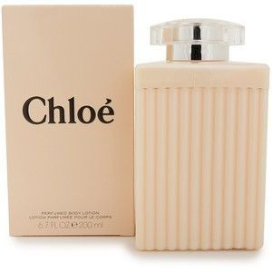 Chloe Signature By Chloe Perfumed Body Lotion 6.7oz For Women
