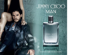 Jimmy Choo Man Eau De Toilette Spray For Men 1.7oz