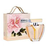 Momento Fleur Eau De Parfum Spray Pour Femme 3.4oz