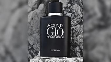 Acqua di Gio Profumo Giorgio Armani Parfum Spray 2.5oz