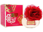 Coach Poppy Freesia Blossom Eau De Parfum Spray For Women 3.4oz