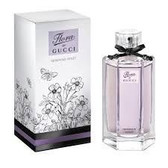 Flora Generous Violet For Gucci Perfume For Women 3.3oz