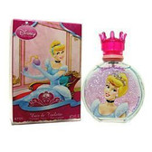 Disney Princess Cinderella 1.7oz For Girls