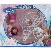 Frozen by Disney 2pc Perfume Set With Bubble Bath