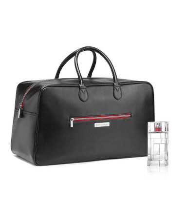 3AM by Sean John 3.4-oz. Spray With Duffle Bag Set For Men