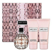 Jimmy Choo 3pc 3.4oz Gift Set Women