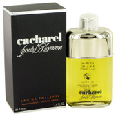 Cacharel Pour Homme 3.4oz Eau De Toilette Spray Men