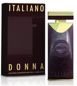Italiano Donna by Armaf Eau De Parfum Spray For Women 3.4oz