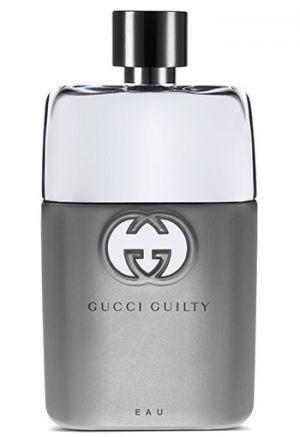 Gucci Guilty Eau Pour Homme Eau De Toilette Spray 1.7oz