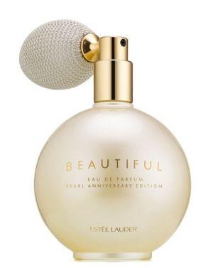 Beautiful  3.4oz Pearl Edition Estee Lauder Parfum Spray For Women Unbox