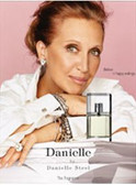 Danielle By Danielle Steel 3pcs Perfume Set For Women