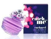 Catch Me by Cacharel Eau De Parfum Spray For Women 2.7oz