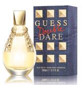 Guess Double Dare Eau De Parfum Spray For Women 3.4oz