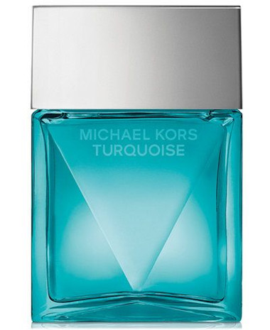 Turquoise by Michael Kors 3.4oz Eau De Parfum Spray Women