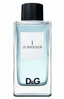 1 Le Bateleur Antholo by D&G Dolce and Gabbana EDT 3.3oz Unisex