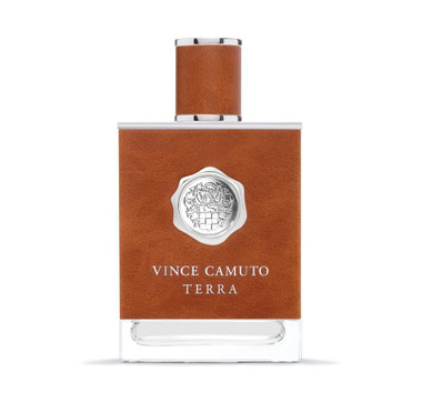 Terra Vince Camuto Eau De Toilette Spray For Men 3.4oz