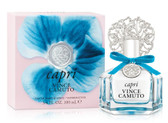 Capri by Vince Camuto Eau De Parfum Spray for Women 3.4oz