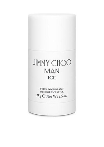 Jimmy Choo Ice 2.5oz Stick Deodorant For Men