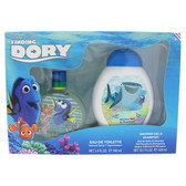 Finding Dory Disney 2pc Perfume Set Kids