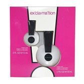 Exclamation by Coty 2pc Set Women