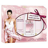 Exotic Jasmine Halle Berry 3pc Perfume Set