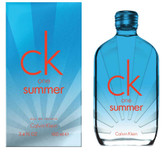 CK One Summer 2017 by Calvin Klein 3.4oz Unisex
