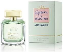 Queen Of Seduction Antonio Banderas 3.4oz Perfume For Women