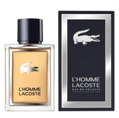 Lacoste Lhomme 3.4oz EDT Men
