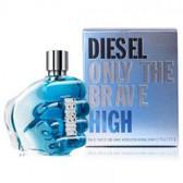 Only The Brave High 4.2oz Men Eau de Toilette Spray Diesel