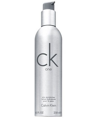 CK One Skin Moisterizer 8.5oz Unisex