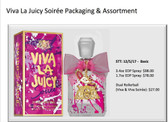 Viva La Juicy Soiree 3.4oz Eau De Parfum Spray Women