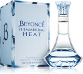 Shimmering Heat Beyonce 3.4oz Women