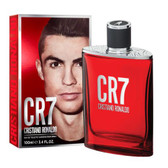 Cristiano Ronaldo Cr7 3.4oz Men Eau De Toilette Spray