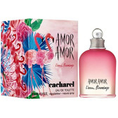 Amor Amor L'Eau Flamingo Eau De Toilette Spray 3.4oz Women