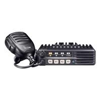 Icom F6011 Analog Mobile Radio 8 Channels UHF [IC-F6011 52]