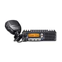 Icom F6021 Analog Mobile Radio 128 Channels UHF [IC-F6021 52]
