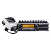 Icom F2721D P25 Mobile Radio 256 Channels UHF [IC-F2721D 01]