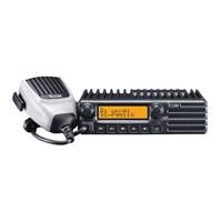 Icom F9511S P25 Mobile Radio 512 Channels VHF [IC-F9511S 01]