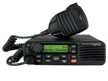 Vertex Standard VXD-7200 DMR Digital Mobile Radio 512 Channels VHF [VXD-7200-D0-25]