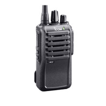 Icom F4001 Radio 16 Channels UHF [F4001 42 DTC]