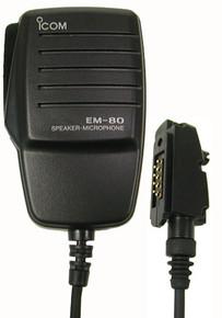 Icom EM80 Microphone