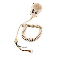 Icom HM144W 14 Microphone