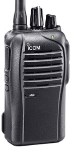 Icom F4101D Radio 16 Channels UHF [F4101D 21 RC]
