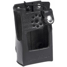 Vertex LCC-354 Leather Carry Case (XUBEE0066)