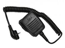 Vertex MH-66A4B Waterproof Speaker Microphone