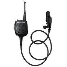 Motorola RMN5072 Public Safety Microphone