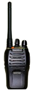 Blackbox Bantam® UHF Radio 16 Channels [Bantam-UHF-M1]