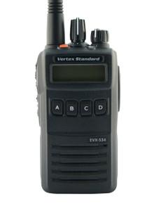 Vertex EVX-534